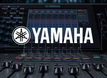 Yamaha Commercial Audio