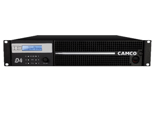 Camco iD4