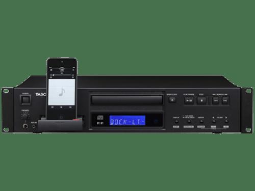 Tascam CD200iL
