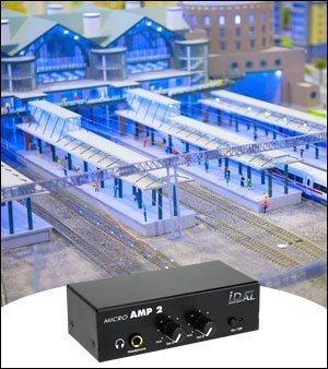 ID-AL Micro AMP 2