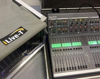 A&H iLive T112