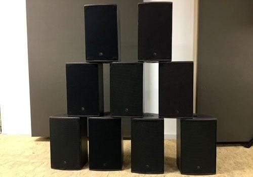 L-Acoustics MTD108a