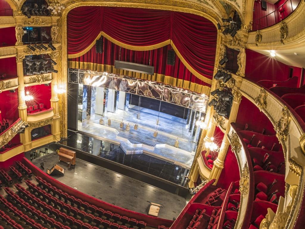 Opera van Luik