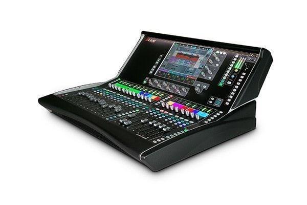 dLive C2500