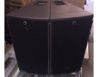 L-Acoustics ARCS