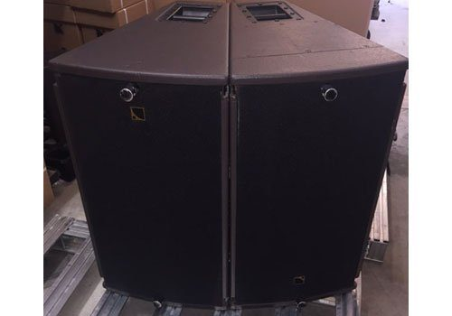 L-Acoustics ARCS Second-Hand