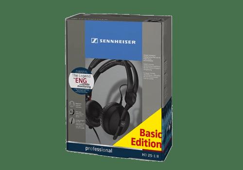 Sennheiser HD 25-1 II Basic