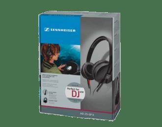 Sennheiser HD 25 SP II