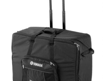 Yamaha Trolley Stagepas 500/600i