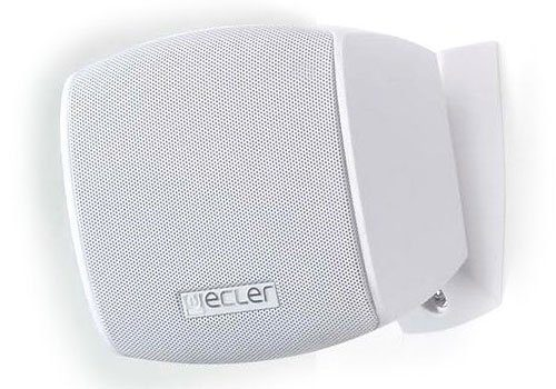 Ecler AUDEO103 White front