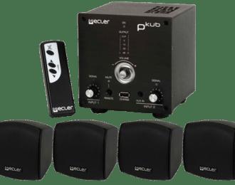 Ecler PKUB250 Kit