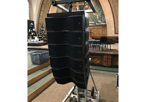L-Acoustics Kiva Second-Hand