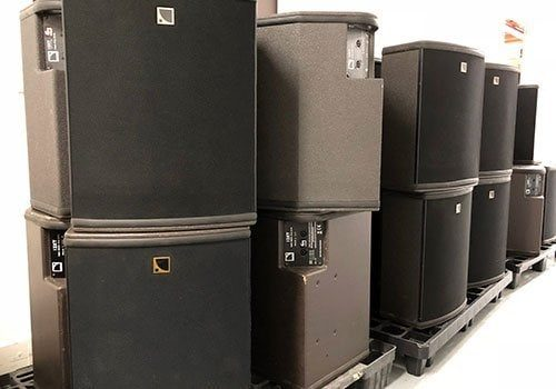 L-Acoustics 12XT (Previous color)