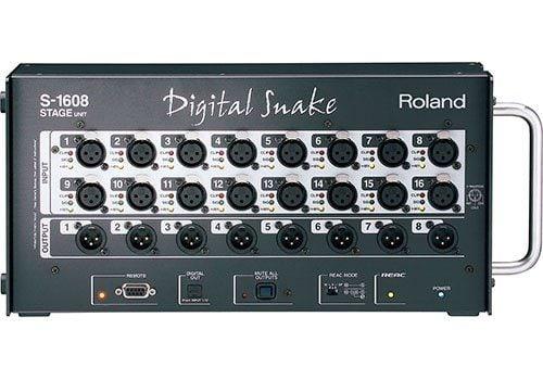 Roland S-1608