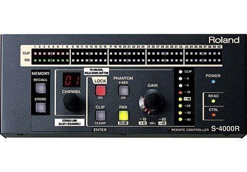 Roland S-4000R