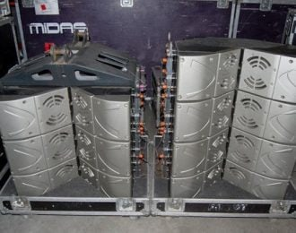 NEXO GEO T Line-Array System