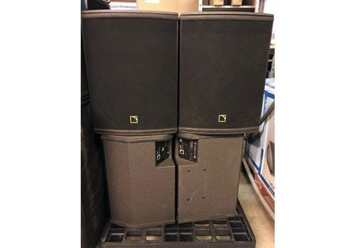 L-Acoustics 12XT (New color)