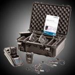Vokkero Guardian - Wireless Full Duplex Intercom System