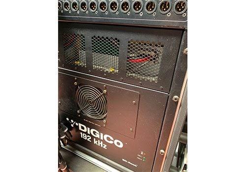 DiGiCo SD-5CS