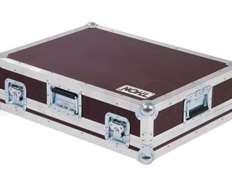 Flightcase for Allen&Heath ZED24