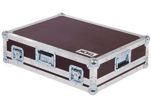 Flightcase for Allen&Heath ZED24