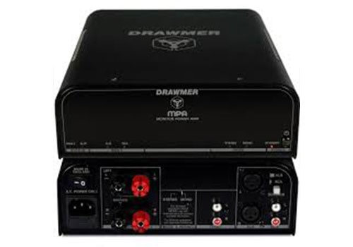 Drawmer MPA-90 Power Amplifier