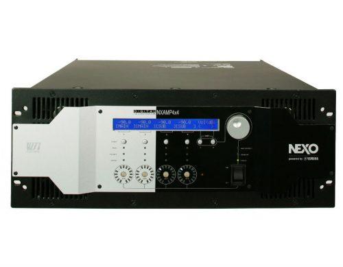 NEXO NXAMP4X4
