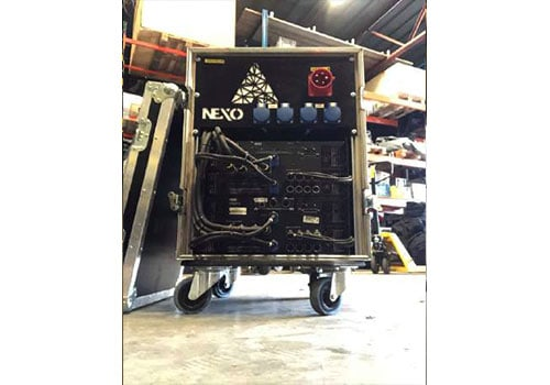 NEXO NXAMP4X4 (double)