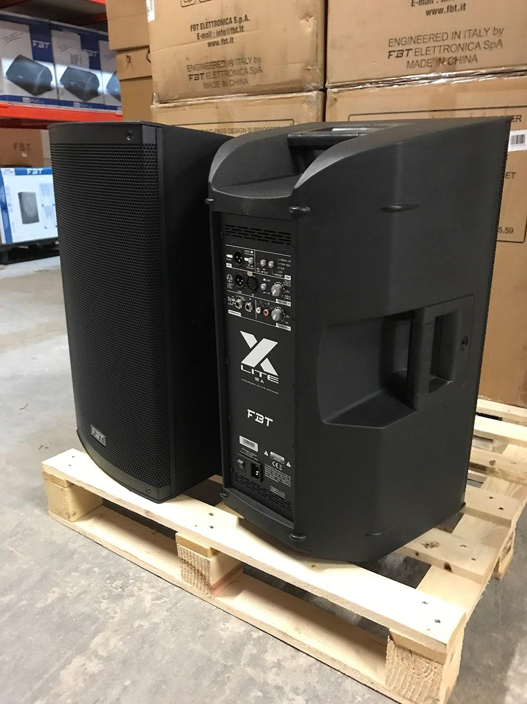 FBT X-Lite 12A