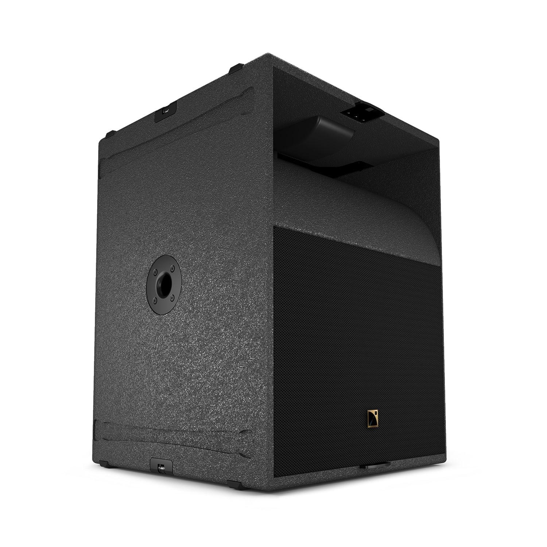 L-acoustics KS21 + LA12X 5