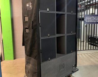 L-acoustics K2 Kit (Complete K-Standard)