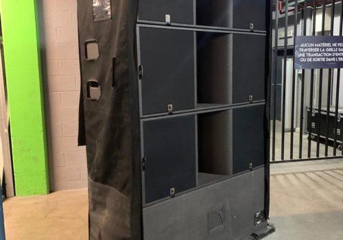 L-Acoustics K2 Kit