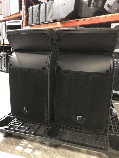L-Acoustics A15 Wide