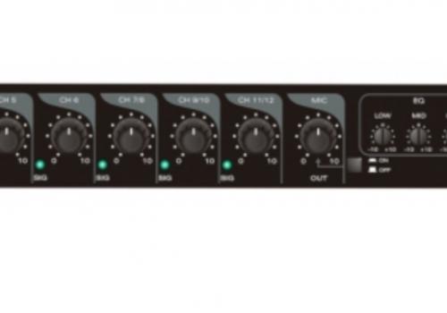 Audiopole MIX7