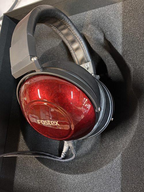 Fostex TH900 MKII   XLR