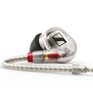 Sennheiser IE500 Pro Clear In-Ear Monitor 2