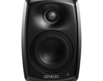 Genelec 4020B 4″ Two-Way Active Loudspeaker