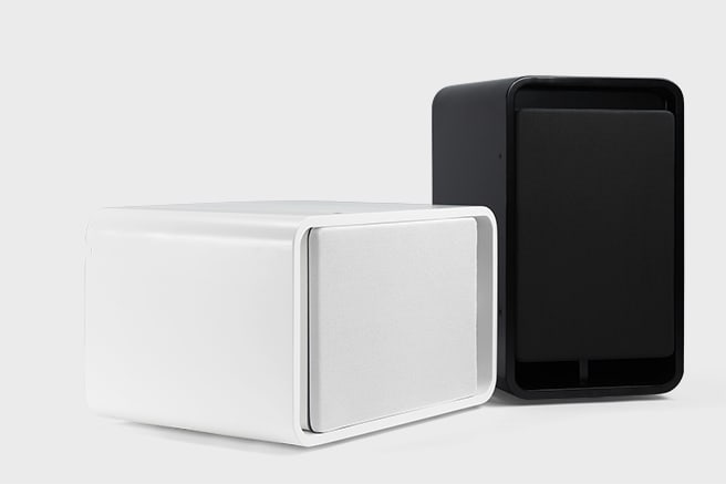 Now Available: FrenchFlair's Design Speakers With Exceptional Sound Performance 15