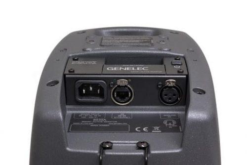 Genelec 8430A IP SAM™ Studio Monitor 3