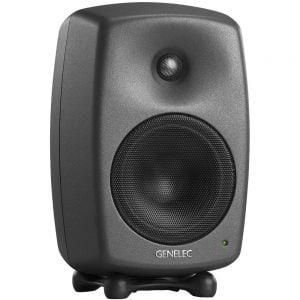 Genelec 8430A IP SAM™ Studio Monitor | XLR