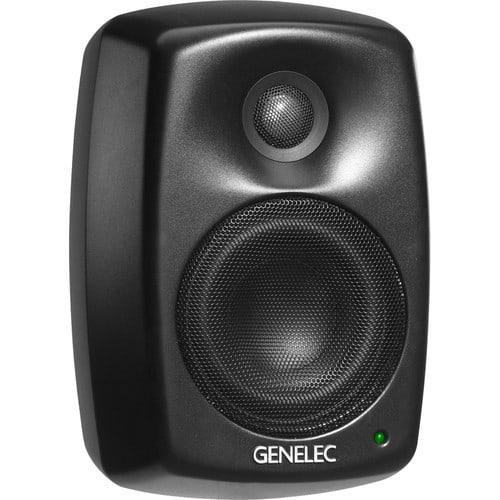 """Genelec 4020B 4"""" Two-Way Active Loudspeaker 2"""