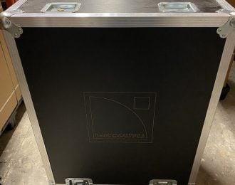 Flight Case for 2x L-Acoustics SB15m