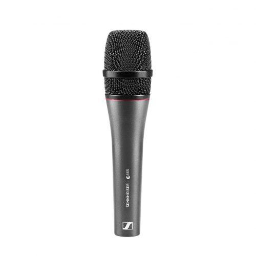 Sennheiser e865 Condenser Vocal Microphone 1