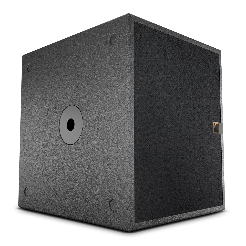 L-Acoustics Self-Powered Set (2x 112P + 2x SB15P) - New Color 5