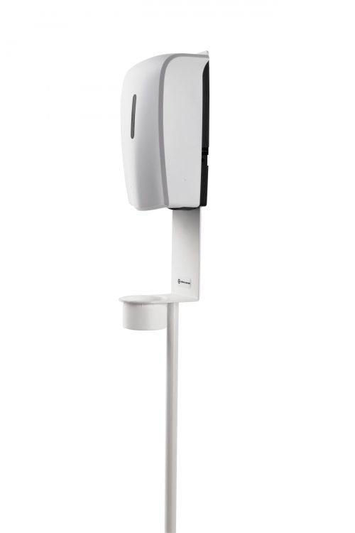 Ontsmettingsmiddel Houder met Sensor - 5 Liter Handgel Inclusief | XLR
