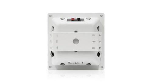 Ecler eAMBIT106 Surface Mount Loudspeaker Cabinet - White 4