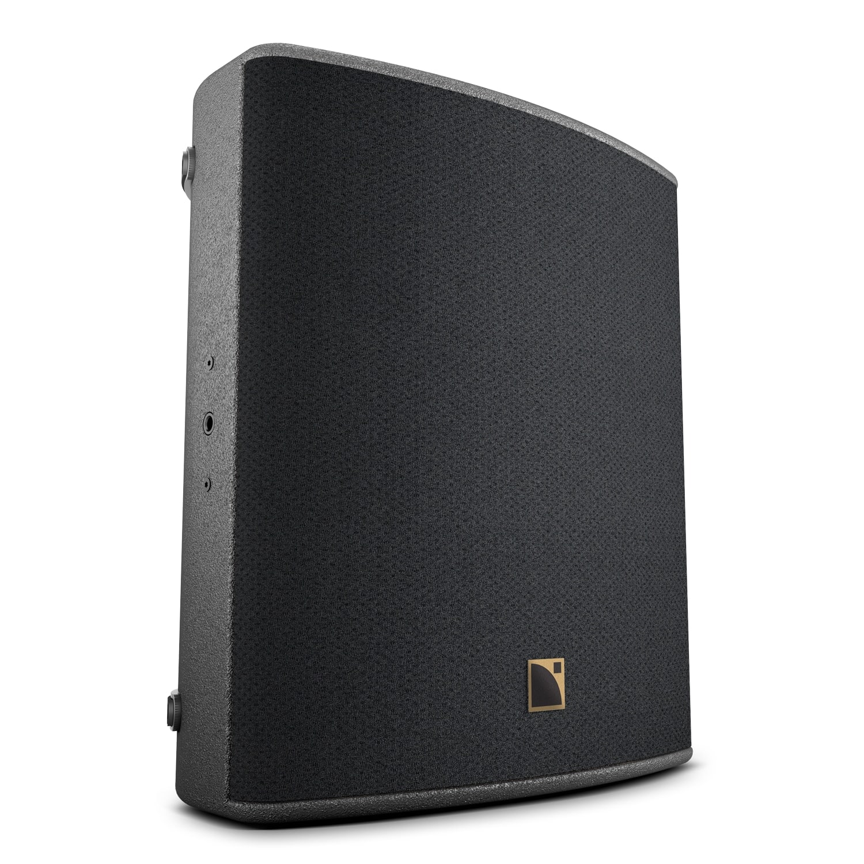 L-Acoustics X12 Set - New Color with Flightcase | XLR