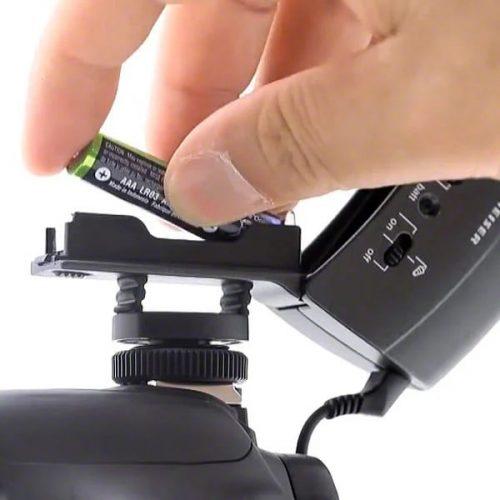 Sennheiser MKE 400 - Camera Shotgun Microphone 4